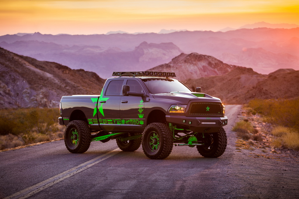 RBP Rolling Big Power a world-class leader in the custom off-road